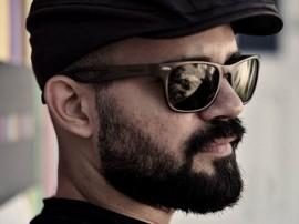 """John Monteiro 270x202 - Funesc promove debates e """"Tarde na Gibiteca"""" na edição de setembro do Espaço HQ"""