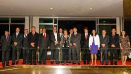 Lìgia participa de reunião com Dilma Rousseff 270x152 - Vice-governadora participa de encontro com presidente Dilma Rousseff em Brasília