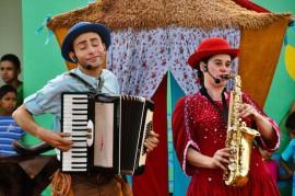 Lampezão 4 FOTOS Marilia Chalegre 5 270x179 - Funesc lança projeto Interatos, com atividades integradas de teatro, dança e circo
