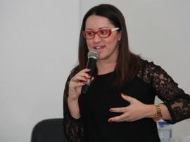 Maura Sobreira 270x202 - Macrorregião de saúde discute pactuação de serviços em Patos