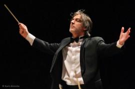 OsvaldoFerreiraFotoKarinvanderBroocke 270x179 - Orquestra Sinfônica da Paraíba realiza concerto beneficente nesta quinta-feira