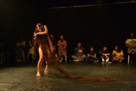 PE DE SAUDADE03 foto Conrado Falbo 270x180 - Funesc lança projeto Interatos, com atividades integradas de teatro, dança e circo