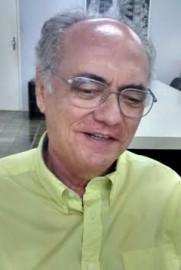 """Prof. Francisco 1 181x270 - Romance """"Diário de Bordo – O Legado de Jacques Drouvot"""" é lançado na Fundação Casa de José Américo"""