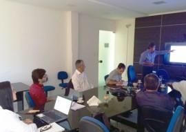 REUNIAO CABOTAGEM 2 270x191 - Comissão discute permanência da cabotagem de derivados de petróleo no Porto de Cabedelo