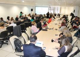 Reuni o da Base Nacional Curricular 1 270x191 - Governo do Estado participa das discussões sobre a Base Nacional Comum Curricular em Brasília