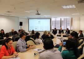 Reuni o da Base Nacional Curricular 5 270x191 - Governo do Estado participa das discussões sobre a Base Nacional Comum Curricular em Brasília