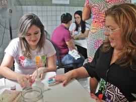 RicardoPuppe Arlinda Marques 12 270x202 - Ações de Saúde integram programação de Encontro Científico da Residência Multiprofissional do Arlinda Marques
