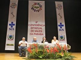 RicardoPuppe Conferência Saúde 8 portal 270x202 - Conferência Estadual de Saúde é encerrada no Espaço Cultural