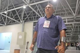 RicardoPuppe PERSONAGEM JUDIVAM 1 270x180 - Conferência Estadual de Saúde é oficialmente aberta no Espaço Cultural