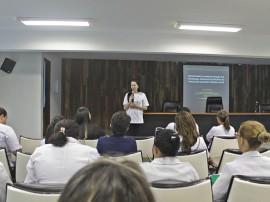 RicardoPuppe Reuni+úo Doa+º+úo Org+úos 11 270x202 - Campanha para Doação de Órgãos e Tecidos promove palestra para profissionais e estudantes da saúde