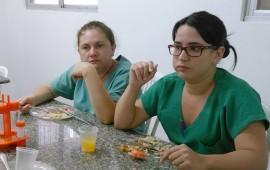 Vários funcionários da Maternidade já aderiram ao prato light 270x170 - Maternidade de Patos oferece refeições lights para seus funcionários