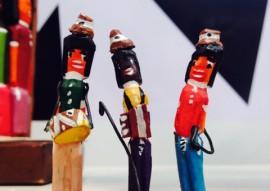 artesanato paraibano 3 270x191 - Peças do artesanato paraibano vão ser vendidas em shopping de Campina Grande