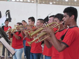 bandas marciais 1 270x202 - Número de bandas marciais das escolas estaduais quase triplica nos desfiles cívicos deste ano