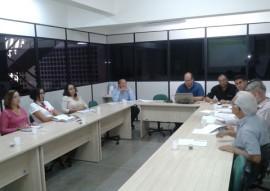 cooperar reuniao com BNB 1 270x191 - Cooperar faz parceira com BNB para beneficiar famílias do PB Rural Sustentável