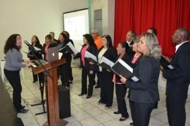 eve245 1 270x180 - Coral da Empasa lança CD durante programação da Cesta Cultural
