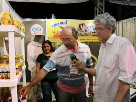 feira agropecuaria 8 270x202 - Ricardo abre programação da Paraíba Agronegócios 2015