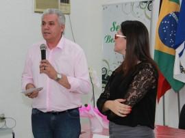 josé Leuro e Maura 270x202 - Macrorregião de saúde discute pactuação de serviços em Patos