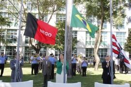 ligia desfile3 portal 270x180 - Vice-governadora participa de desfile de 7 de Setembro em João Pessoa