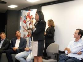 ligia orcamentos 270x202 - Vice-governadora abre Encontro Regional Nordeste da Rede Brasileira de Orçamentos Participativos