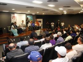 ligia orcamentos2 270x202 - Vice-governadora abre Encontro Regional Nordeste da Rede Brasileira de Orçamentos Participativos