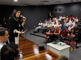 ligia orcamentos3 270x202 - Vice-governadora abre Encontro Regional Nordeste da Rede Brasileira de Orçamentos Participativos