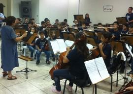 maestrina norma 270x192 - Maestrina da Orquestra Infantil da Paraíba, Norma Romano, morre aos 84 anos
