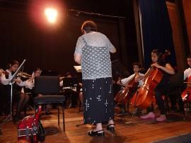maestrina norma2 270x202 - Maestrina da Orquestra Infantil da Paraíba, Norma Romano, morre aos 84 anos