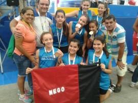 medalhas jogos escolares 270x202 - Paraíba conquista 12 medalhas nos Jogos Escolares da Juventude