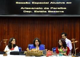 pap sessao especial ao artesanato pb foto roberto guedes 2 270x191 - Programa de Artesanato Paraibano é tema de sessão especial na Assembleia Legislativa