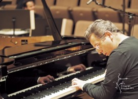 pascal gallet   Bruno Arts 2014 1030 167 270x195 - Pianista francês Pascal Gallet apresenta concertos em edição especial do projeto Música do Mundo