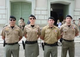 policiais militares que frustraram sequestro relampago recebem medalhas em jp 1 270x191 - Policiais militares que frustraram sequestro relâmpago de estudantes recebem medalhas em João Pessoa