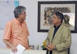 ricardo reuniao JUIZ ROGERIO FIALHO foto jose marques 270x191 - Ricardo confirma presença na posse de Rogério Fialho no Tribunal Regional Federal
