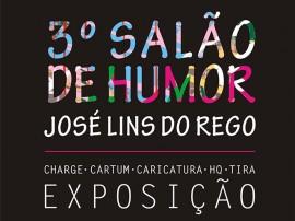 salão de humor 270x202 - Funesc promove palestra e abre Salão Nacional de Humor nesta terça-feira