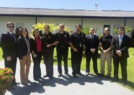 seds policia civil pb participam de curso ministrado por policia americaana 2 270x191 - Delegados paraibanos participam de Curso de Investigação de Homicídios com policiais norte americanos