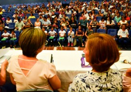 see encontro dos foruns foto Delmer Rodrigues 1 270x191 - Fórum de Educação da Paraíba e Fórum de Apoio à Formação Docente se reúnem em João Pessoa