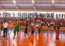 see jogos escolares 2 270x191 - Futsal, handebol e vôlei encerram Jogos das Escolas Estaduais 2015 na Vila Olímpica Parahyba