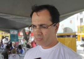 ses saude promove dia mundial do coracao Ricardo Puppe Ponto Cem Reis Medico 270x191 - Governo do Estado realiza ação em alusão ao Dia Mundial do Coração