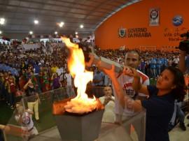 tocha olimpica foto 270x202 - Jogos das Escolas Estaduais 2015 serão encerrados nesta sexta-feira