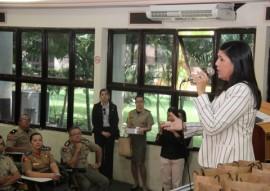vice gov ligia aula inaugural formacao de seguranca 10 270x191 - Vice-governadora participa de aula inaugural para formação de seguranças de autoridades