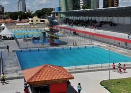 vila olimpica parahyba seleçao americana de saltos ornamentais1 270x191 - Dois eventos de natação movimentam a Vila Olímpica neste fim de semana