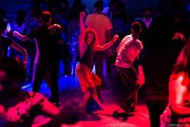 Bailaço 1 crédito da foto Thercles Silva 270x180 - Mistura de ritmos anima Bailaço de outubro no Espaço Cultural
