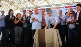 CAMPINA GRANDE REFORMA DE ESCOLA 1 270x158 - Ricardo entrega reforma de escola e anuncia mais obras nas áreas de educação e de mobilidade