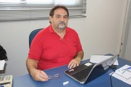 Davi Nunes do apoio Institucional 270x180 - Governo do Estado realiza qualificação para gestores do SUS da região de Patos