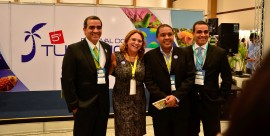 Delmer Rodrigues 10 270x136 - Festival do Turismo de João Pessoa: empresários apontam turismo como saída para a crise econômica