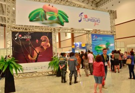 Delmer Rodrigues 11 270x187 - Festival do Turismo de João Pessoa: empresários apontam turismo como saída para a crise econômica