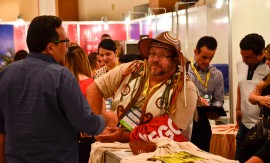 Delmer Rodrigues 21 270x163 - Festival do Turismo de João Pessoa: empresários apontam turismo como saída para a crise econômica