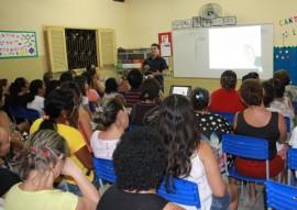"""EEEF Milton L cio S o Bento 10 270x191 - Governo leva Metodologia """"Liga pela Paz"""" à região de Catolé do Rocha"""