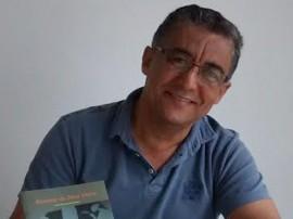 Foto Risomar 270x202 - Professor da UEPB lança livro na Fundação Casa de José Américo
