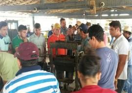 Fotos Pendência 6 2 copy 4 270x192 - Técnicos e criadores de caprinos do Ceará destacam pesquisas da Emepa