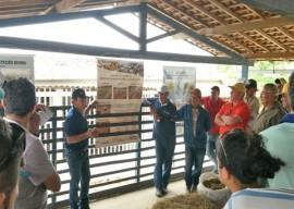 Fotos Pendencia 5 copy 6 270x192 - Técnicos e criadores de caprinos do Ceará destacam pesquisas da Emepa